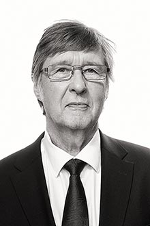Heikki Kallio : PhD, Prof Emeritus (Food Chem), University of Turku, Co-founder