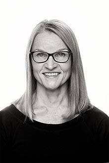 Tiina Ulvinen : Marketing Manager