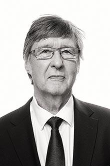Heikki Kallio : PhD, Prof Emeritus (Food Chem), University of Turku, Co-founder