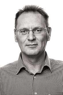 Petri Määttä : Site Manager