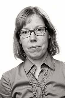 Petra Larmo : Head of R&D, PhD