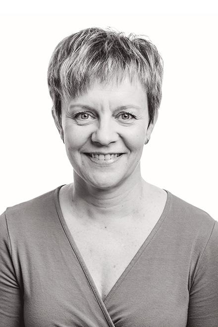 Kristina Krogius : Business Manager