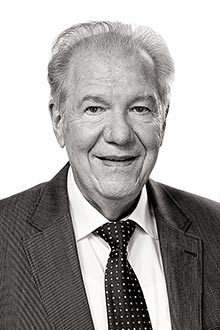 Karl-Werner Quirin : PhD, CEO of Flavex Naturextrakte GmbH