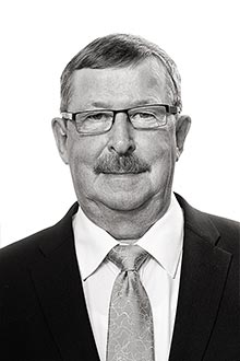 Veli-Markku Korteniemi : M.Sc. (Eng.), Chairman of the Board, Co-founder