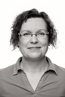 Pia Sorsa : Quality Manager, QA