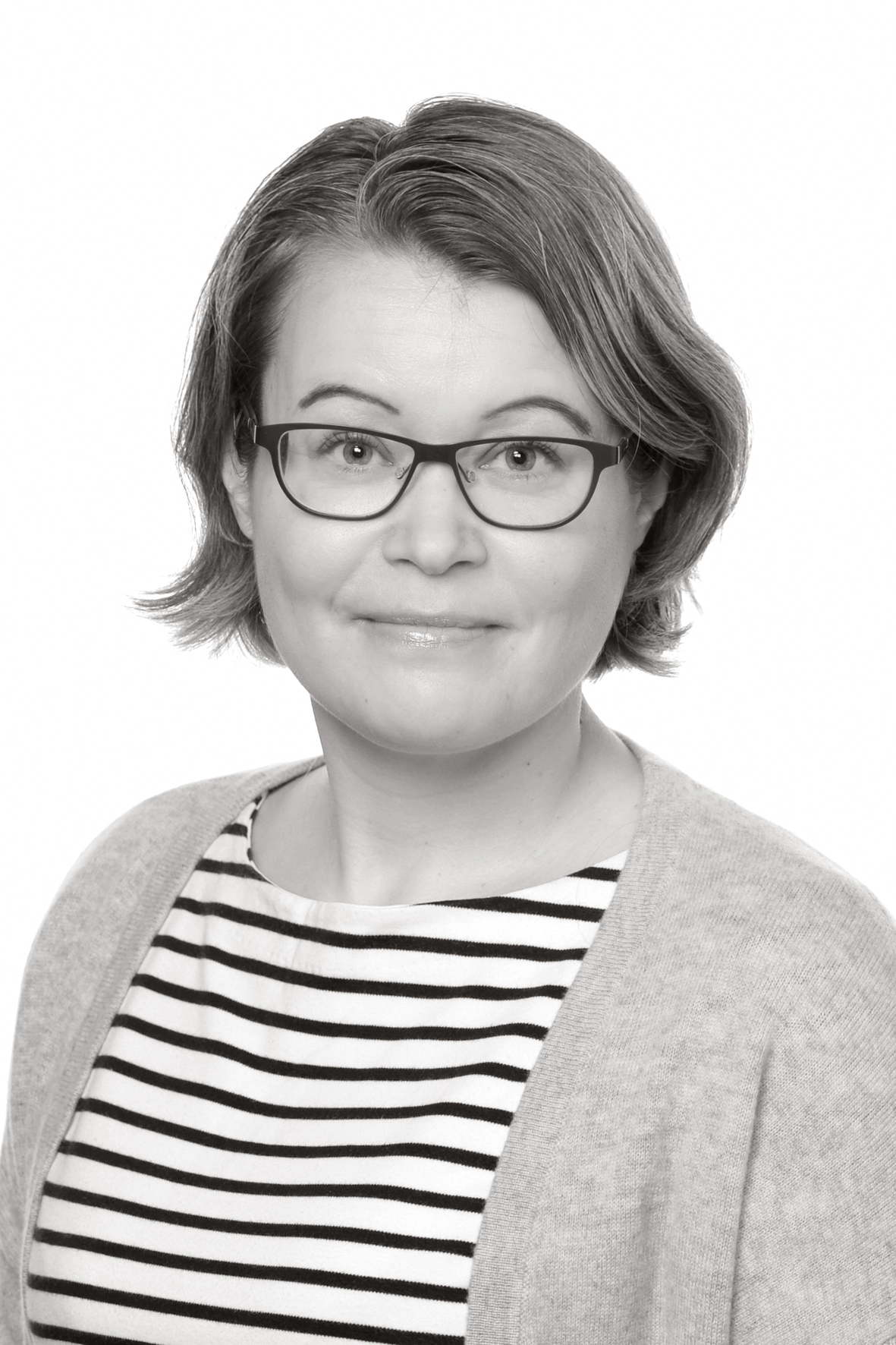 Kaisa Reime : Global Product Manager