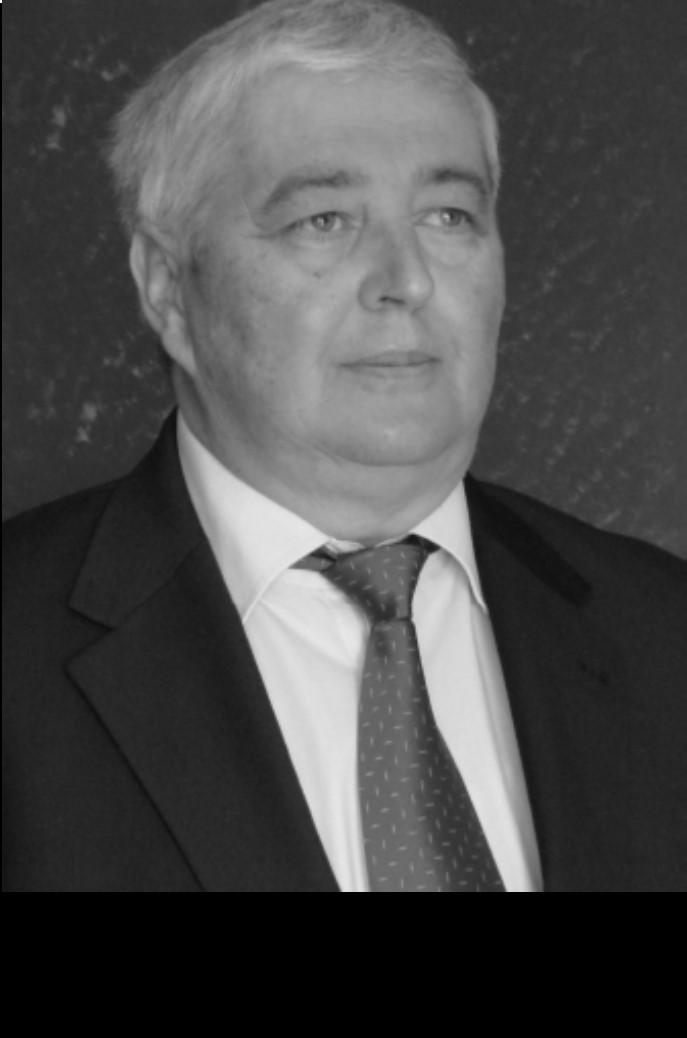Dieter Gerard : Ph.D., MD of Flavex Naturextrakte GmbH